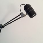 INTTER photographer lamp