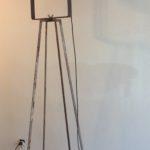 theaterlamp H ca. 240cm    €765