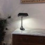 bankierslamp Viktoria    €95