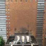 INTTER BBQ