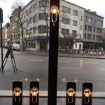 Intter, handgemaakt, custommade, verlichting, lighting, poutrel, poutrelle, kloosterstraat, design