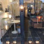 Intter, handgemaakt, custommade, verlichting, lighting, poutrel, poutrelle, kloosterstraat, design