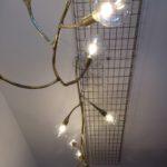 SOLO design hanglamp - goud - € 1.365,00