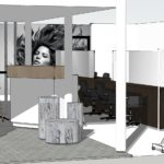 INTTER 3D conceptontwerp