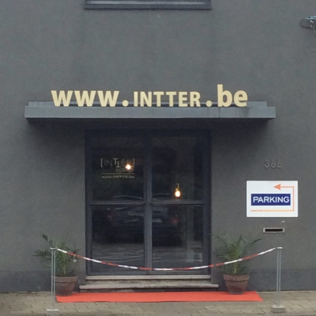 Intter popup