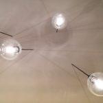 INTTER ontwerp met Muuto E27 lampen