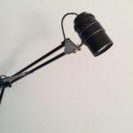 INTTER photographer lamp