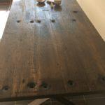 INTTER tafel maatwerk