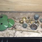 INTTER metal parts