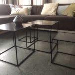 INTTER Cube-It salontafeltjes