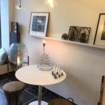 Intter, handgemaakt, custommade, verlichting, lighting, kloosterstraat, design