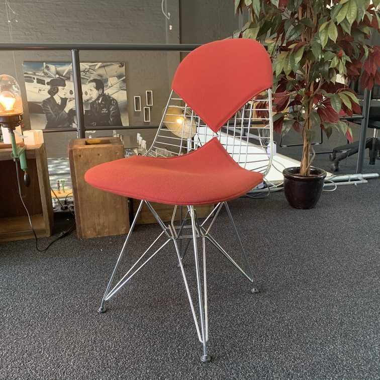 DKR-2 Eames Wire Chair - Vitra