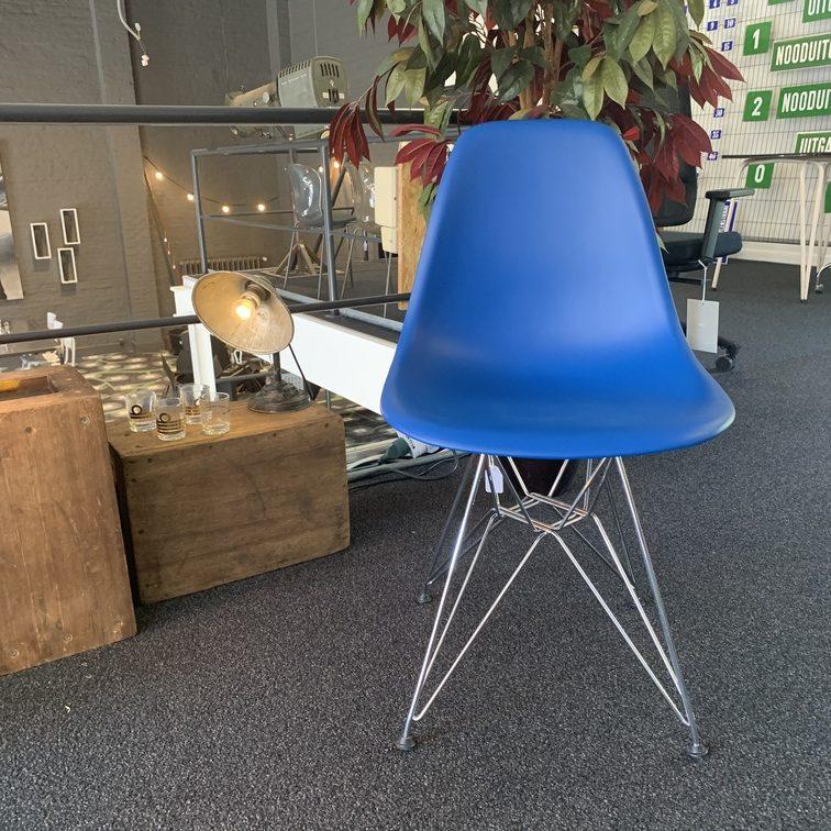 DSR Eames Plastic Chair - Vitra