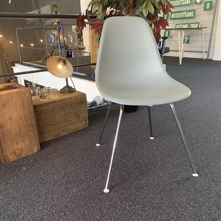 DSX Eames Plastic Chair - Vitra